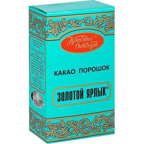 KO Zolotoy Yarlik Coco Powder 100gr 1 36 SKU0036