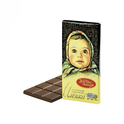 KO Alenka Chocolate Bar 100gr 1 14 SKU1839
